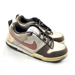 Nike Air Insurgent Mens Shoes Skate Sneaker 8.5